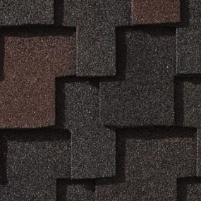 GAF-ELK Grand Canyon Specialty Shingles for Roof