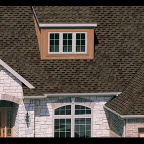 Roofing Shingles - Three Tab Asphalt