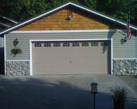 Garage - Detached from the home
